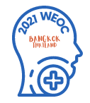 world endocrine conference official logo